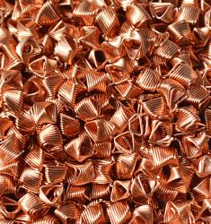 СПН спирально призматическая насадка (медь М1) 0,5 кг
