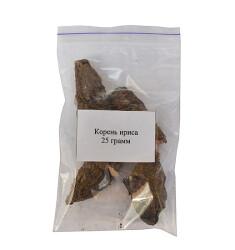 Корень ириса 25 грамм