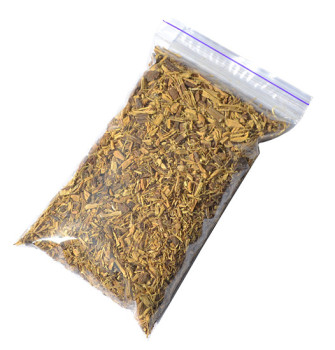 Корень солодки (молотый) 100 грамм